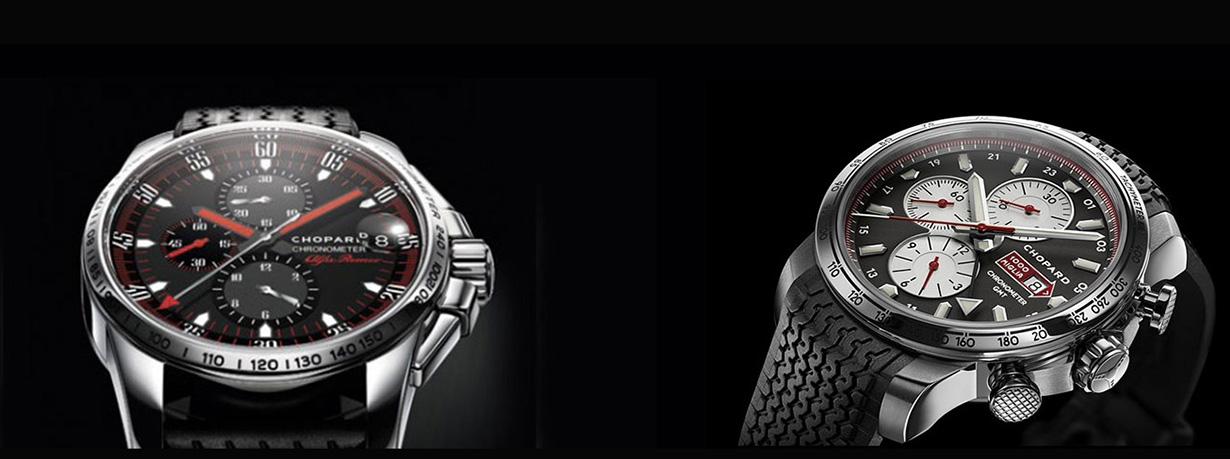 Chopard Replica Watches